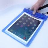 Pvc van de douane Waterproof Case/Bag voor iPad