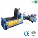 Máquina hidráulica de la embaladora de los alambres de cobre