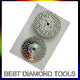 La lame de coupe de diamant Electroplated continu spécial de la jante