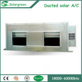 Condicionador de ar solar híbrido de tipo hidráulico, Tipo de cassete de tipo Ar Condicionado