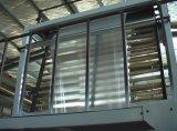 LDPE de Sj-a et machine soufflée par HDPE de fabrication de film (CE)