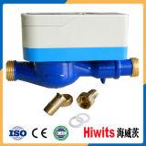 Medidor de agua pre-pagado ISO 4064 Class B de Smart IC Card WiFi GPRS