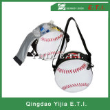 Softball en forma aislada y Portable