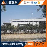 Fornitore prefabbricato della costruzione della struttura d'acciaio della Camera del magazzino in Cina