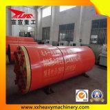 pipe principale urbaine d'évacuation de 3500mm mettant sur cric la machine