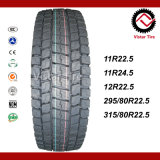 11r22.5 315 / 80r22.5 Best Quality Truck Tyre