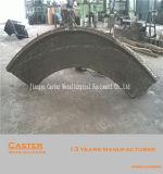 Placa de aço resistente ao desgaste de alta qualidade