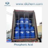 Acide phosphorique chaud de catégorie comestible de vente