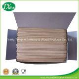 Palillos de bambú y pinchos del Bbq