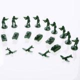 Marina de EE.UU. Los hombres del ejército de miniaturas militares de plástico