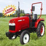 Trattore agricolo 35HP Jinma di agricoltura approvata di E-MARK