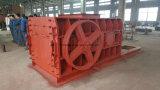 2PG máquina trituradora de Rolo duplo para trituração fina Mineral