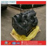Dos etapas de baja contaminación 66 / 2500kW / RPM del motor diesel