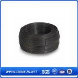 Fil de fer recuit par noir avec la bonne qualité