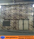 Variedade de padrão de bobina de aço PPGI decorativas