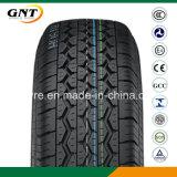 ECE GCC DOT Tubeless pneu de voiture de tourisme Radial PCR 195/70R14