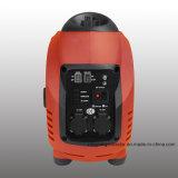 Generador de potencia portable máximo de 2.5kVA 4-Stroke con la aprobación