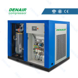 37kw Affortable Industrial Silent Air Compressor für Grid Blasting