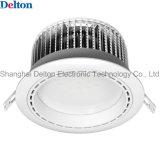 10W Dimmable円形LEDのランプ(DT-TD-006B)