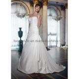 2012 Charmant A-Line Sweetheart robe de mariée (WD1235)