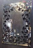 مرآة جدار مرآة زخرفة مرآة ([رإكسو-0019])