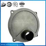 ISO-Soem-Aluminium/Legierung/Einspritzung/Ventile Druckguss-Teile mit Qualität