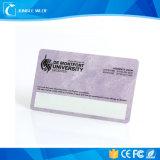 Venda por grosso de PVC NFC RFID inteligentes para pagamento de cartões de identificação