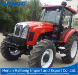 Большой мощности сельского хозяйства трактора 110HP F16+R8 передач трактора (CHHGC1104)