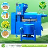 La plus petite machine d'huile d'arachides décortiquées expeller