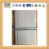 Diseño de hojas de PVC /Panel del techo de PVC de 7mm*200mm