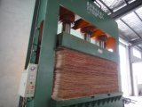 De hete Machine van de Pers van de Verkoop Automatische Hydraulische Koude voor de Fabrikant van het Triplex