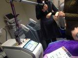 La Q passa il Ce medico di rimozione del tatuaggio di /Laser della macchina di rimozione del laser /Tattoo del ND YAG approvato