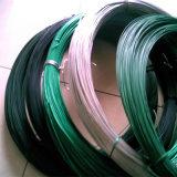 rete metallica rivestita del ferro del PVC di 1.5mm (tuffata calda o elettrotipia galvanizzata)