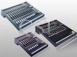 De correcte Audio AudioMixer van de Stijl Epm12