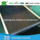 Wide Ribbed Runner Rubber Floor