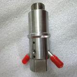 Camera di carburazione capa Waterjet del pezzo di ricambio di Paser 4