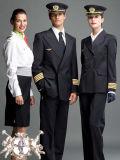 Форма способа для членов авиакомпании (UFM130015)