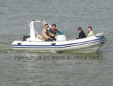 Rettungsboot, Outboard Motor Boat, Rib Boat, 5.2m Inflatable Boat