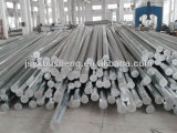 Filipinas Electricity Delivery Steel Pole