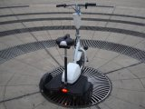 [سمرتك] 3 عجلة كهربائيّة نفس ميزان [سكوتر] دولية [كرليسور] يتيح أن يضبط ذكيّ [سكوتر] كهربائيّة درّاجة ثلاثية [هيغقوليتي] [سكوتر] كهربائيّة [جإكس-006ا]