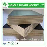 Encofrados de madera contrachapada de 18mm