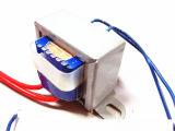 Pouvoir magnétique inférieur Transfomer de fuite avec le protecteur