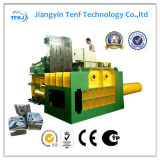 160t horizontal Scrap Steel recycling Machine (CE and ISO)