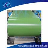 La couleur de JIS 3312 CGCC a enduit la bobine en acier