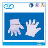 Устранимые перчатки полиэтилена для еды