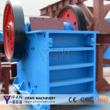 Alti Efficiency e Yifan Designed Iron Ore Crushing Machine