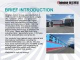 Le POINT, ccc, OIN délivrent un certificat les pneus d'agriculture (750-16)