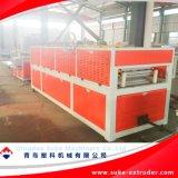 PVC 천장판 밀어남 생산 라인