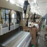 カム取除くことのタフタファブリック織物の機械装置のウォータージェットの織機