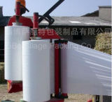 Film d'enveloppe d'ensilage de film d'emballage d'ensilage de LLDPE